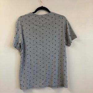 Denim & Flower Shirts - Men's Denim & Flower Tee Med/40